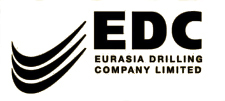 Eurasia Drilling Company Limited